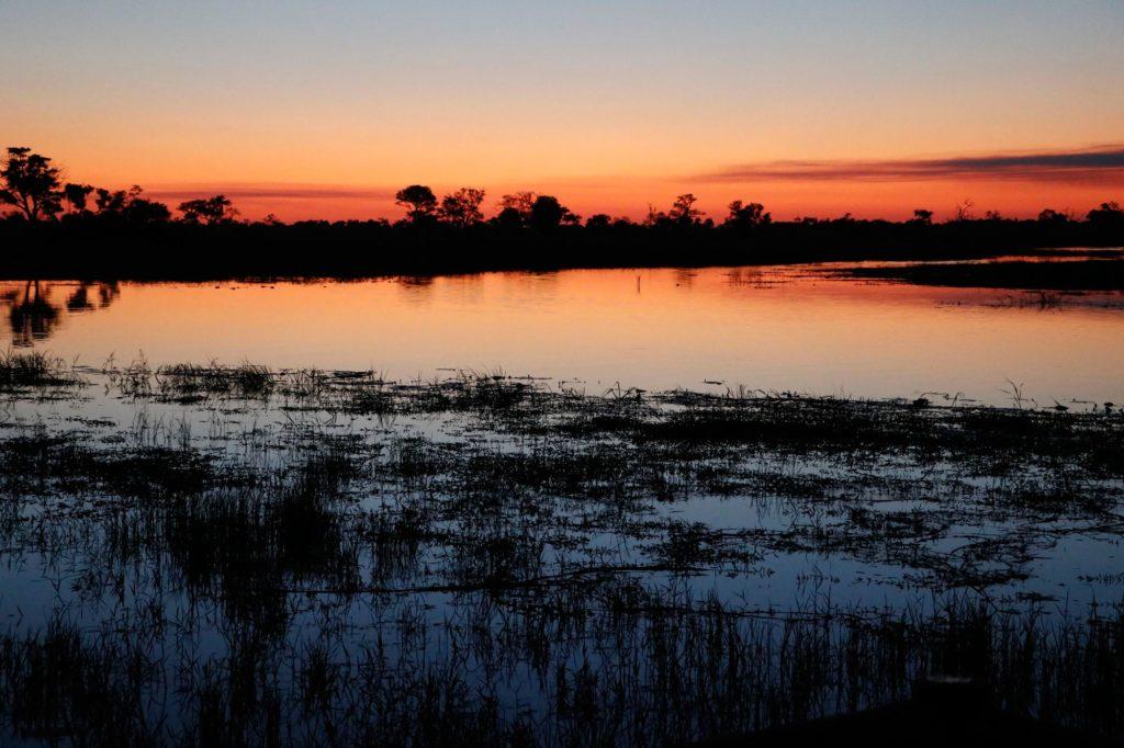 Okavango, Botswana