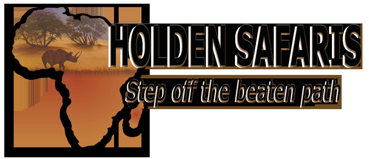 Holden Safaris