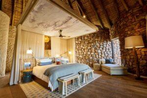 Tswalu Motse room