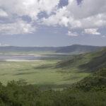 Gibbs Farm Tanzania Ngorongoro Crater View