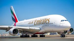 Emirates from LAX to Dubai and major cities in East and Southern Africa